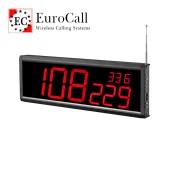 Jelző eszközök - EuroCall