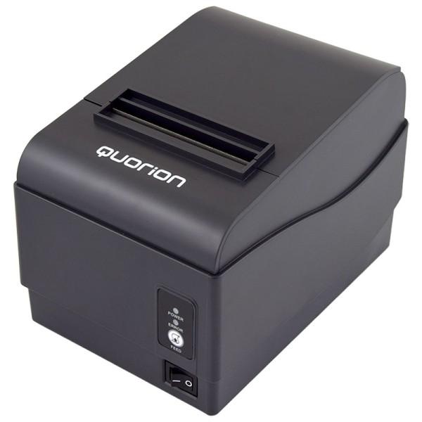 Quorion QPrint Thermal 5 számlanyomtató, blokknyomtató USB + LAN
