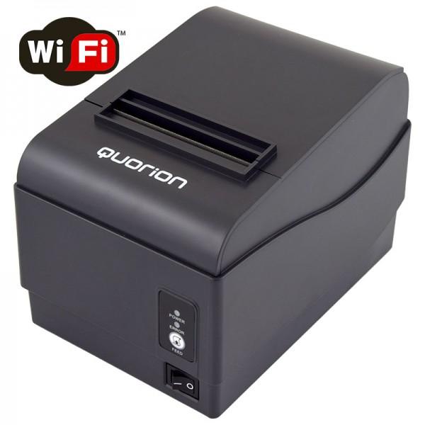 Quorion QPrint 5 vezeték nélküli WiFi blokknyomtató, konyhai nyomtató
