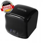 Quorion QPrint 4 blokknyomtató, számlanyomtató USB + LAN