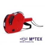 MoTEX MX-5500 NEW egysoros árazógép 7 karakter, Ft jellel