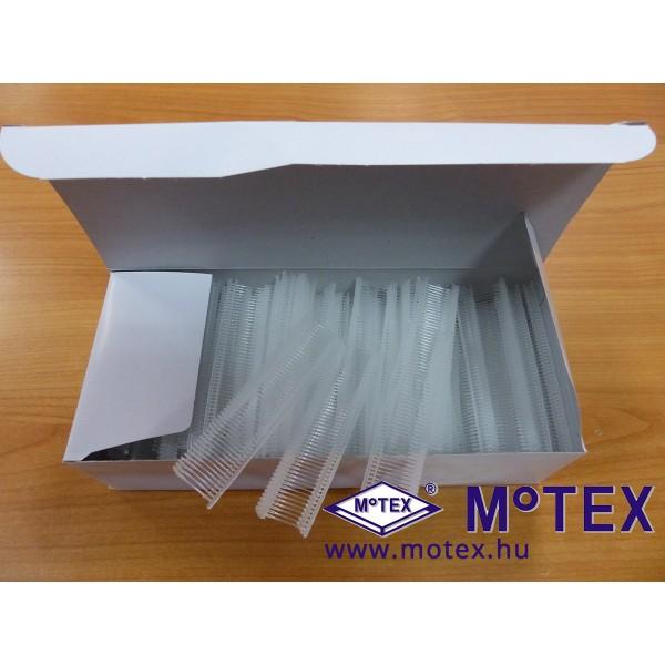 MoTEX belövőszál 15mm - Regular, függőszál szálbelövő pisztolyhoz