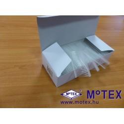 MoTEX belövőszál 40mm - Fine, függőszál szálbelövő pisztolyhoz