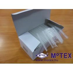 MoTEX belövőszál 40mm - Regular, függőszál szálbelövő pisztolyhoz