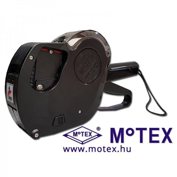 MoTEX MX-2316NEW kétsoros árazógép