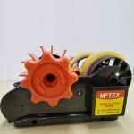 MoTEX MTX-03 PRIME asztali ragasztószalag adagoló, ragasztószalag tépő