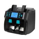 EuroCash EC-5800 bankjegyfelismerő, pénzszámoló gép