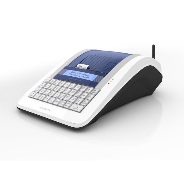 Euro 150TE Flexy Online pénztárgép