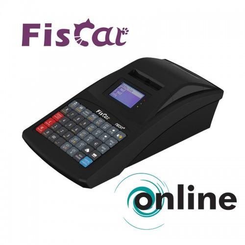 Fiscat NEON+ online pénztárgép - a kisboltok közkedvelt pénztárgépe
