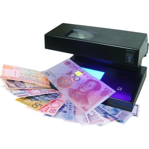 EuroCash EC-1510 UV bankjegyvizsgáló, pénzvizsgáló