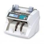 EuroCash EC-4500 professzionális, banki bankjegyszámláló, pénzszámoló gép ( UV + IR + MG + DD ) + Ajándék ügyfélkijelző