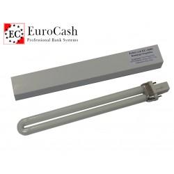 EuroCash EC-1600 bankjegyvizsgáló fehér lámpa cső