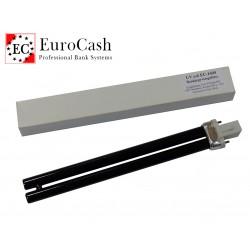 EuroCash EC-1600 bankjegyvizsgáló UV cső