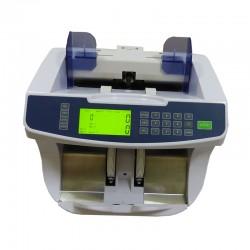 EuroCash EC-4700 professzionális, felső adagolós bankjegyszámláló gép LCD kijelzővel