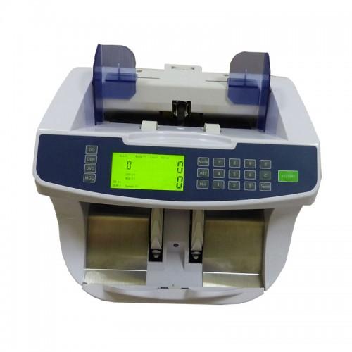 EuroCash EC-4700 bankjegyszámláló, pénzszámoló gép grafikus kijelzővel