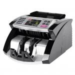 EuroCash EC-6000T bankjegyszámláló gép, színes TFT kijelzővel