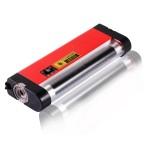 EuroCash EC-1100 hordozható, kézi bankjegyvizsgáló, pénzvizsgáló és elemlámpa, UV-A