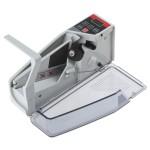 EuroCash V40 kézi, hordozható bankjegyszámláló, pénzszámoló gép