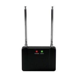 Retekess TD021 jelismétlő, jelerősítő vezeték nélküli hívórendszerhez