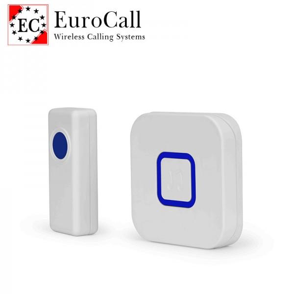 EuroCall EC-DB15 vezeték nélküli ajtócsengő