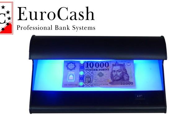 Hogyan válasszak bankjegyvizsgáló készüléket?