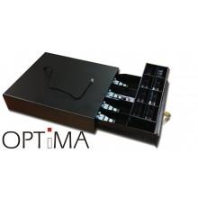 OPTIMA E3540 közepes aktív pénztárgép fiók