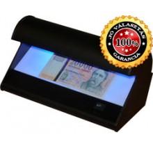 Kombinált bankjegyvizsgáló EC-1600