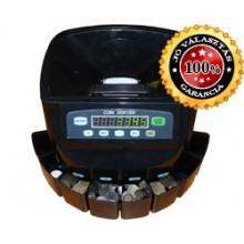 Érmeszámláló és válogató FORINT érmékhez EC-450
