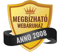 Megbízható webáruház - www.penztargepuzlet.hu